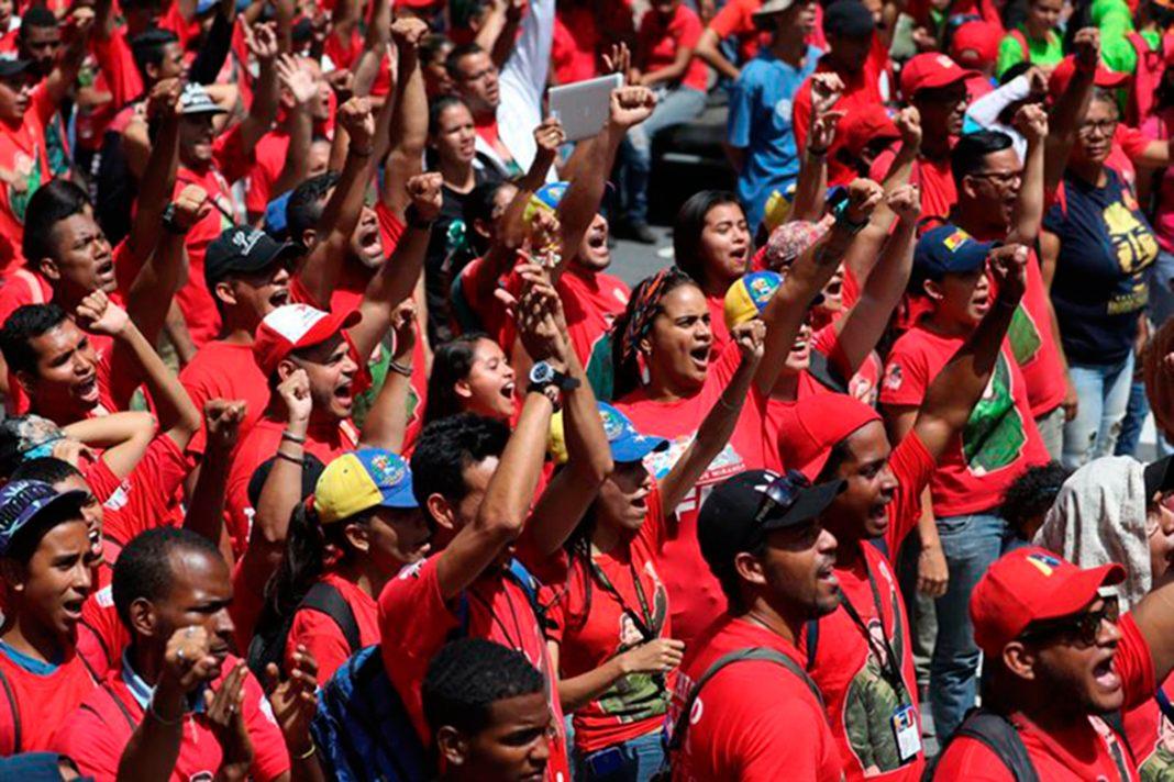 Movimientos sociales rechazaron planes injerencistas del Grupo de Lima contra Venezuela