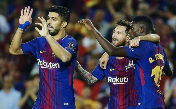 Barcelona es el primer club en pagar más de € 500 millones en salarios