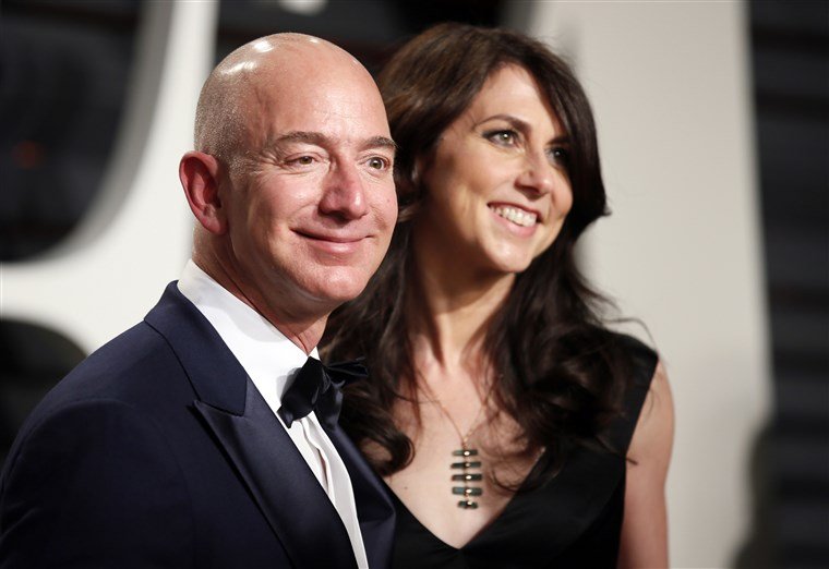 El hombre más rico del mundo podría perder la mitad de su fortuna