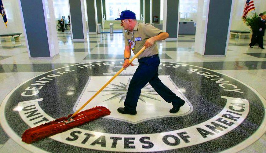 CIA Narcos Estados Unidos