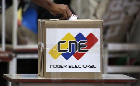 Exigen a la Unión Europea respetar las elecciones venezolanas