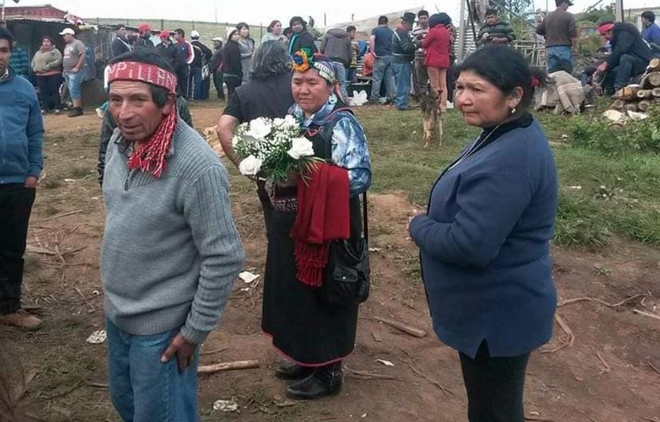 """Gobernador de Malleco asegura que """"hay indicios"""" de participación de terceros en muerte de lonko Juan Mendoza"""