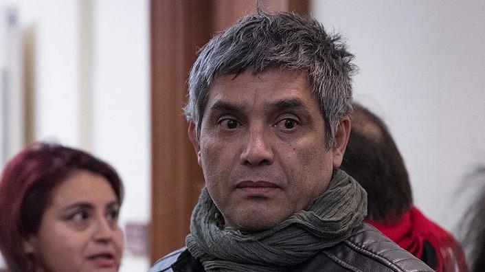 Justicia francesa rechaza extraditar a Chile a Ricardo Palma Salamanca