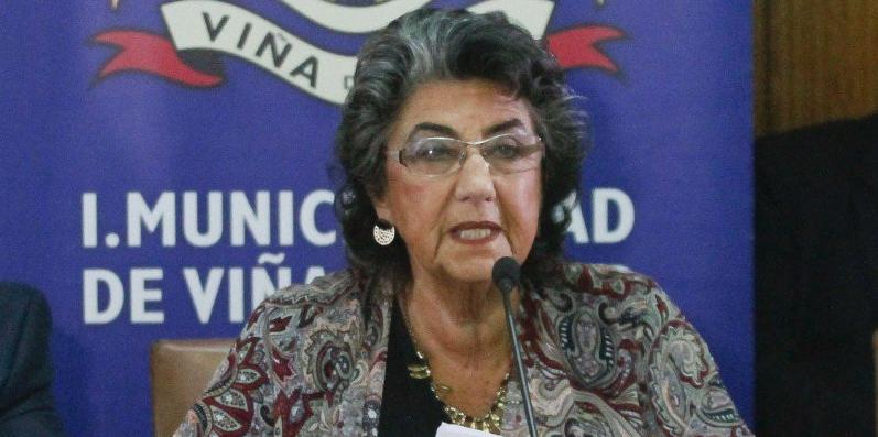 Concejales de Viña del Mar evalúan pedir destitución de Reginato por notable abandono de deberes