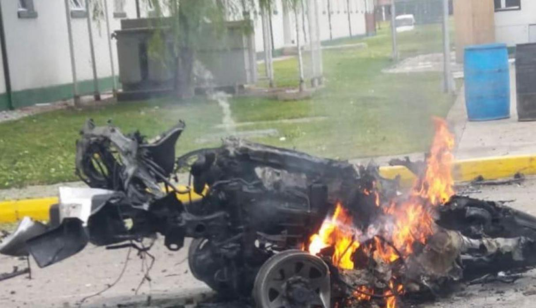 Atentado con coche bomba en Colombia sin esclarecerse