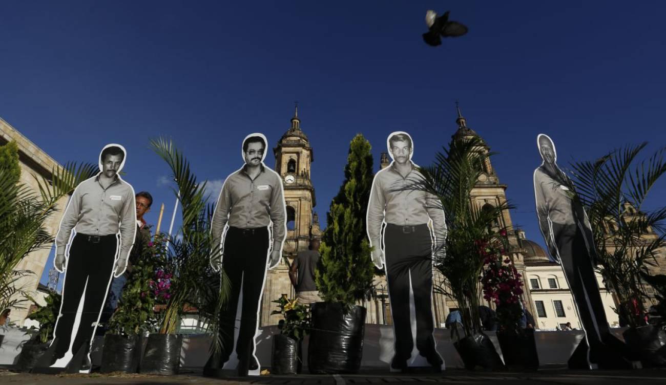 Comisión de alto nivel buscará frenar asesinatos de líderes sociales en Colombia