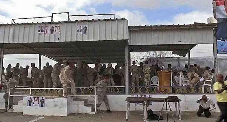 Yemen: Atacan con dron desfile militar y deja al menos 6 muertos