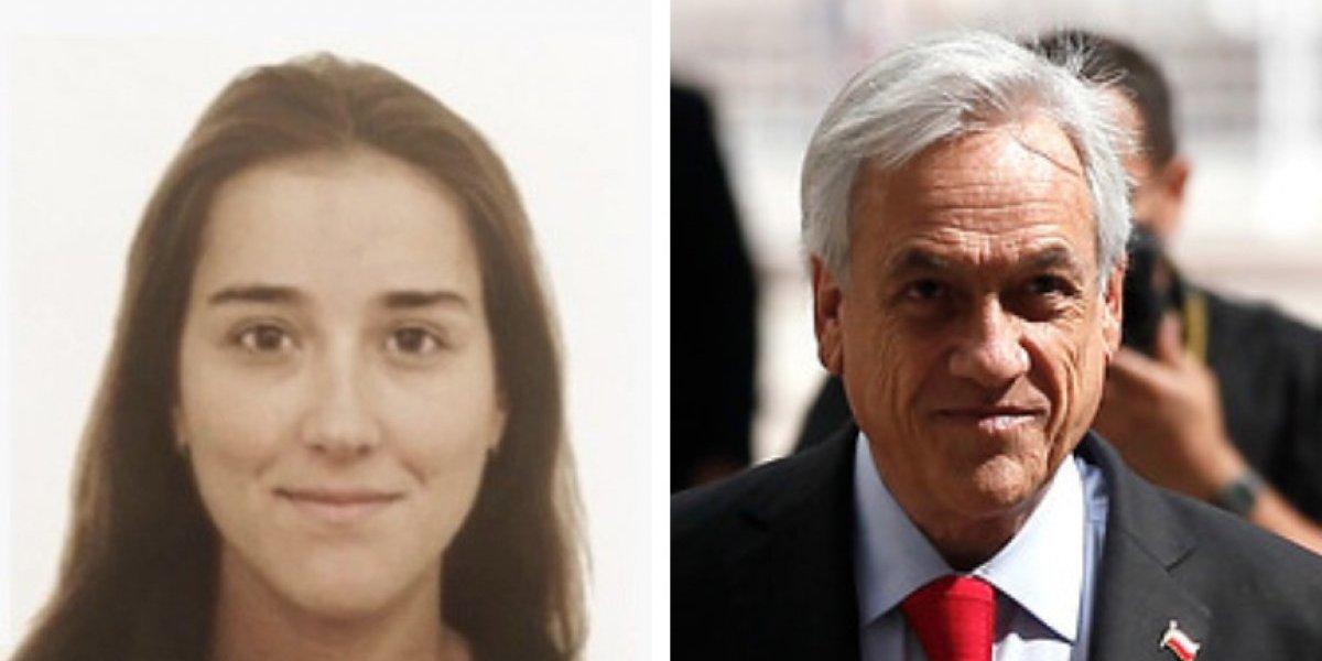 Gobierno no da pie atrás y mantiene en su cargo a hija de amigo de Piñera con millonario sueldo