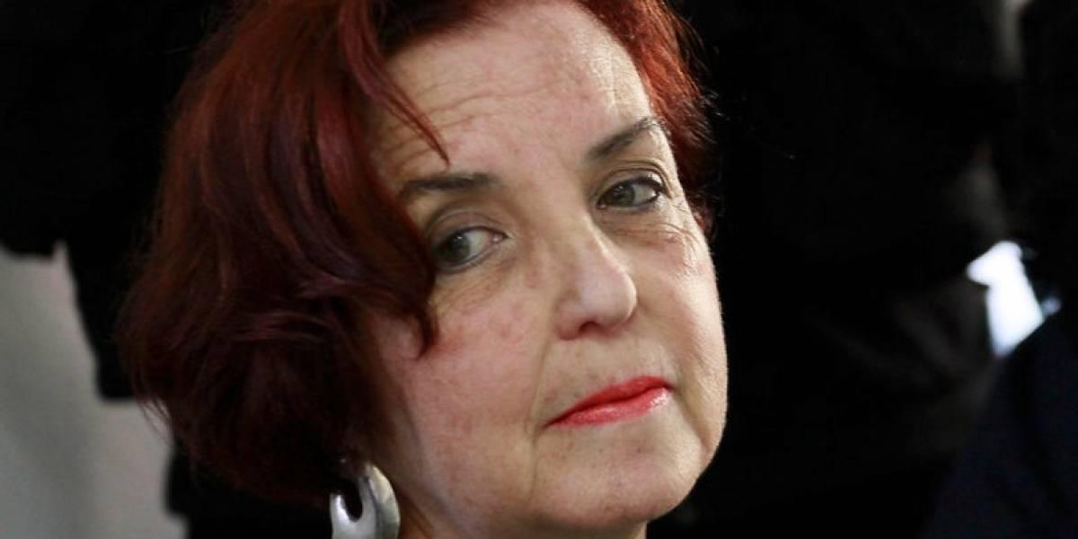 Panel de Expertos contradice a ministra Hutt y señala que alza del Transantiago fue informada a fines de diciembre
