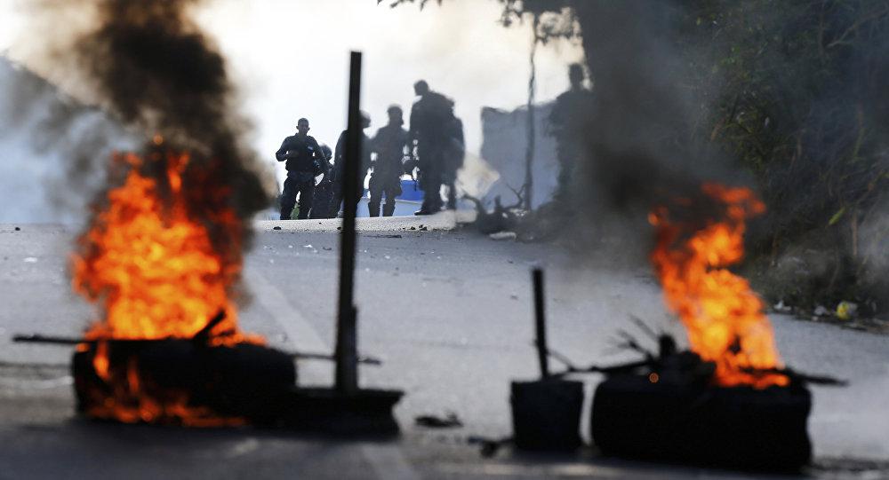 Todo sobre la guerra molecular contra Venezuela