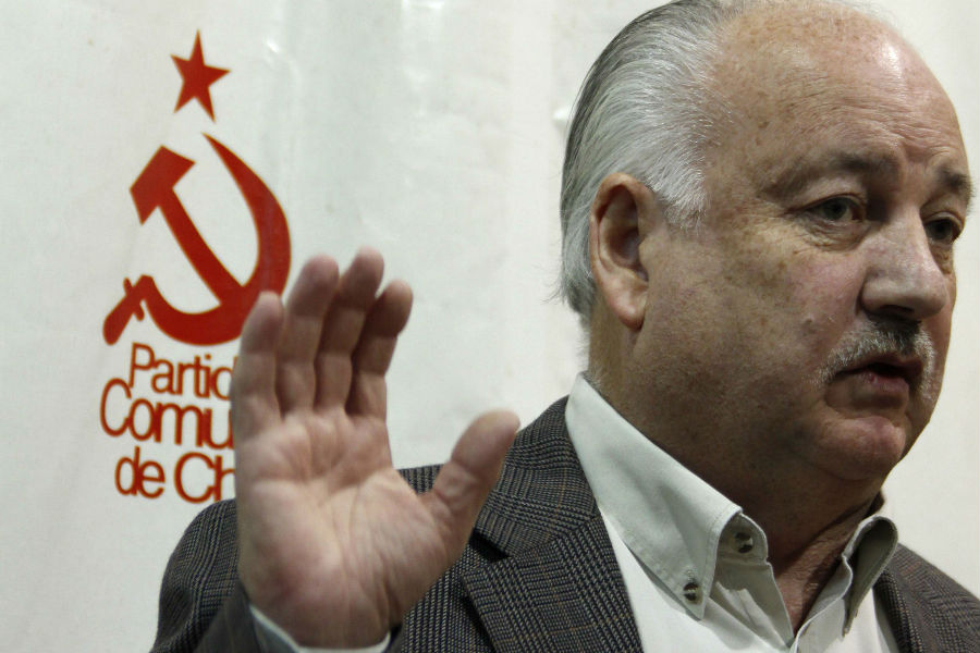«Rechazamos esta injerencia directa de Piñera, quien aparece comprometido con el intento de golpe en Venezuela»