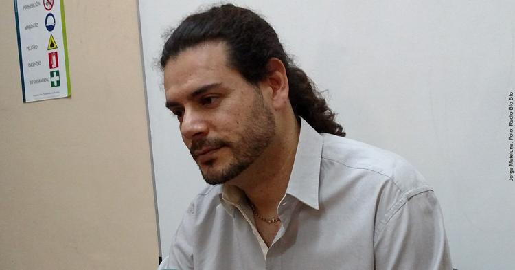 Jorge Mateluna tras fallo adverso en la Suprema: «Han dejado de lado el sentido de justicia»