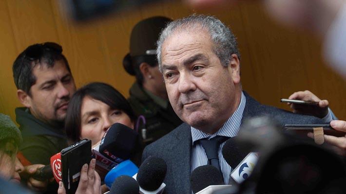 Carmen Frei critica permanencia de subsecretario Luis Castillo en el gobierno de Piñera