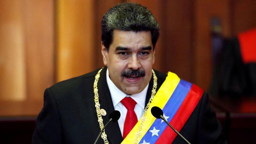 Gobiernos que desconocen nuevo mandato de Maduro incrementan presión internacional contra Venezuela
