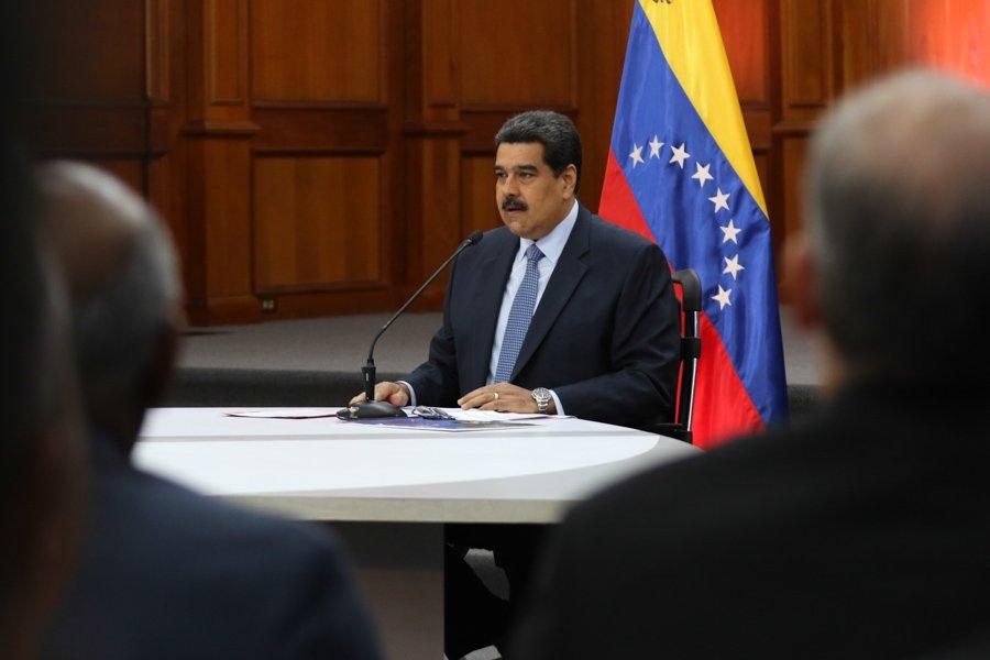 ¡Ultimátum! Maduro da 48 horas al Grupo de Lima para rectificar política intervencionista contra Venezuela