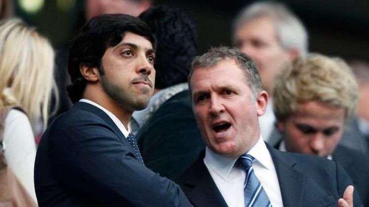 Manchester City no juega limpio con sus finananzas y puede recibir una severa sanción