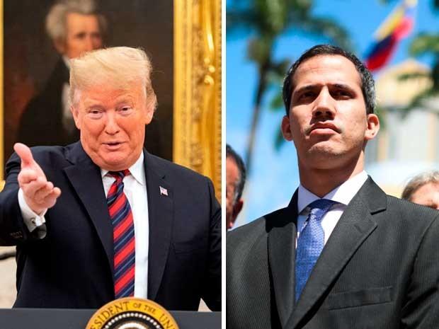 The Wall Street Journal revela cómo EE. UU. planificó el golpe en Venezuela