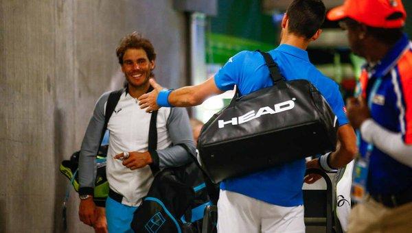 Novak Djokovic aseguró que el tenis necesita de vuelta a Rafael Nadal