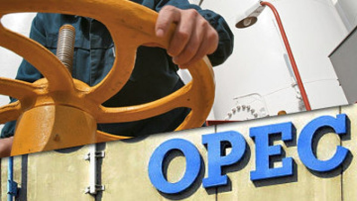 La OPEP eleva el pronóstico de crecimiento de la demanda mundial de petróleo en 2020