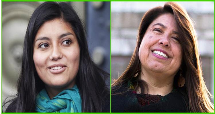 Feminista y popular: Nace Comunes, el nuevo partido al interior del Frente Amplio