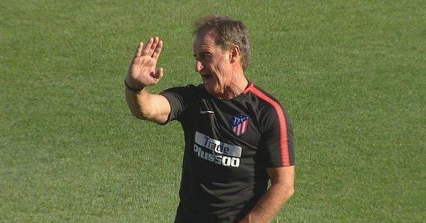 Dejan en libertad a preparador físico del Atlético de Madrid acusado de presuntos delitos de violencia de género
