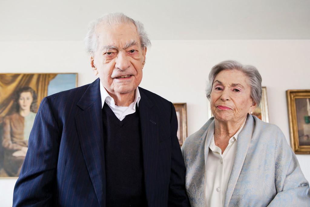 A los 102 años falleció Ramón Huidobro, embajador del Presidente Salvador Allende en Argentina