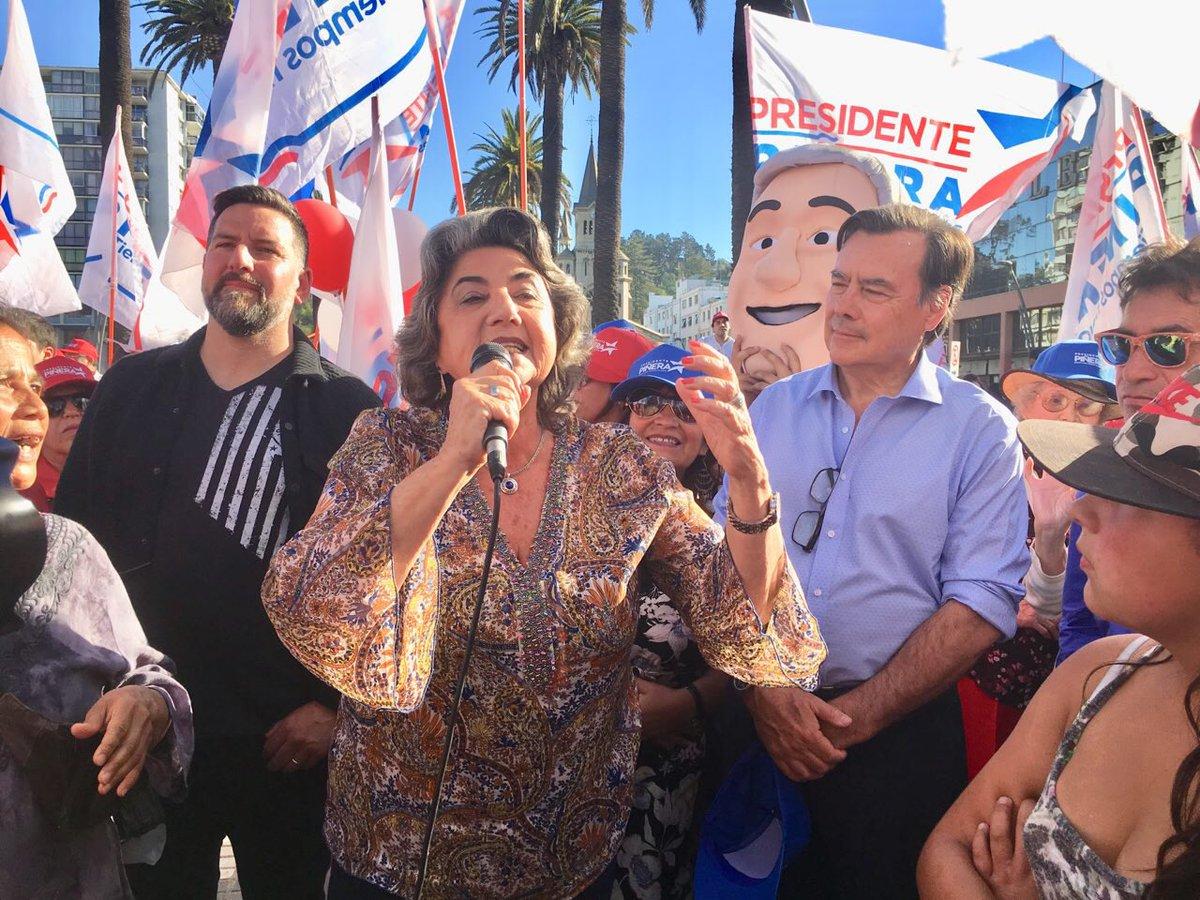 Debacle UDI en Viña del Mar: Diputados piden acusar a alcaldesa Reginato por notable abandono de deberes