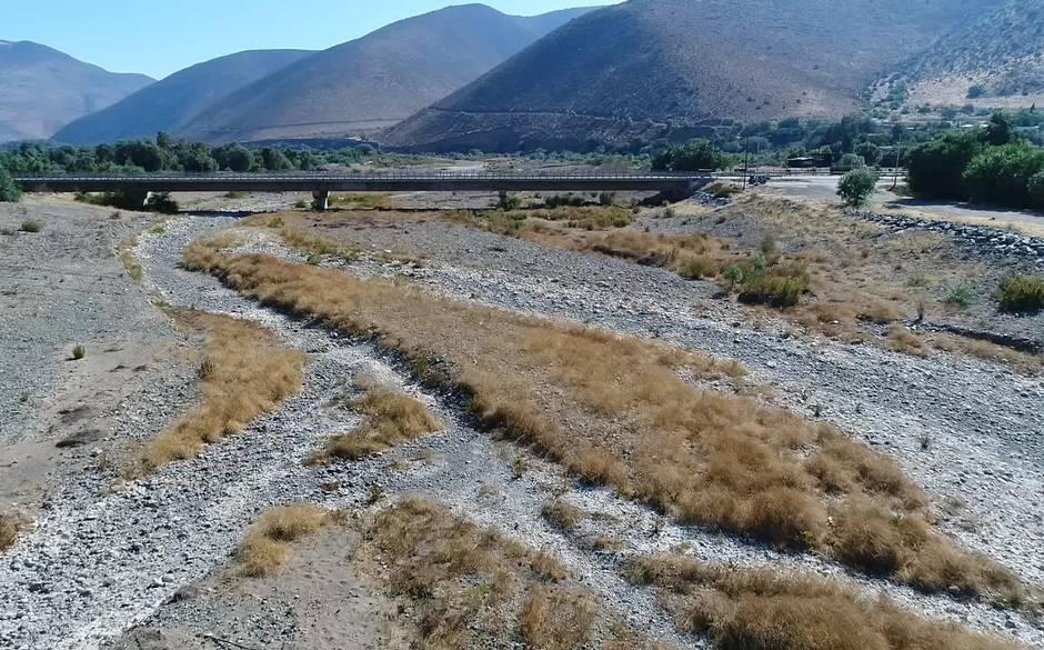 INDH sostiene que crisis hídrica en Petorca «persiste» y que el Estado «no ha realizado acciones suficientes»