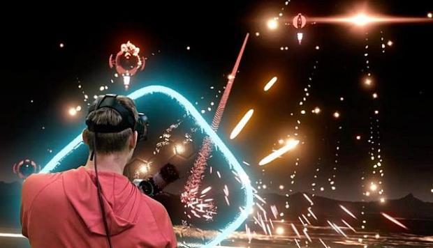 La Cruz Roja utiliza la realidad virtual para crear conciencia de la guerra