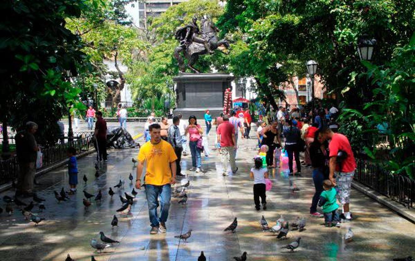 Alistan despliegue de la Misión Venezuela Bella en 61 ciudades
