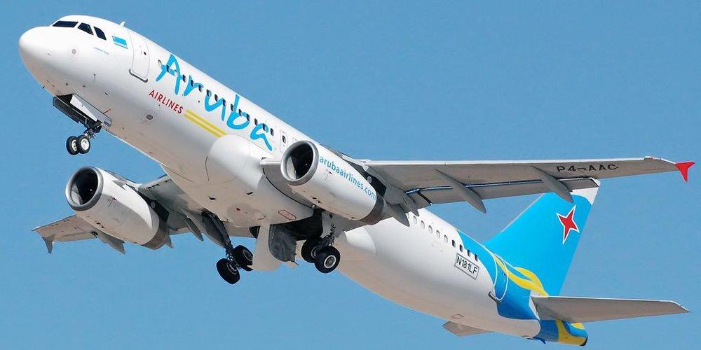 Venezuela se conecta con el Caribe a través de ruta aérea que comenzó a operar desde Barquisimeto