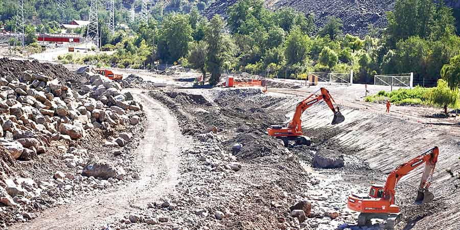 Tribunal Ambiental falla a favor de Alto Maipo y rechaza paralización de sus obras