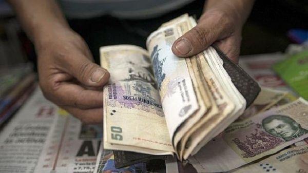 La más alta en la historia: Argentina tuvo en el 2018 una inflación del 47,6%