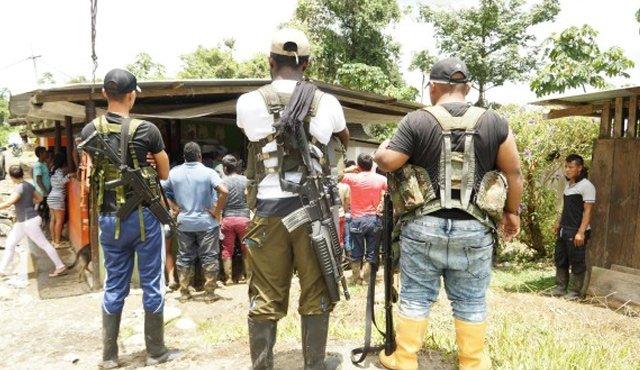 (Video) Asesinan a otro dirigente social en Colombia, el octavo del año