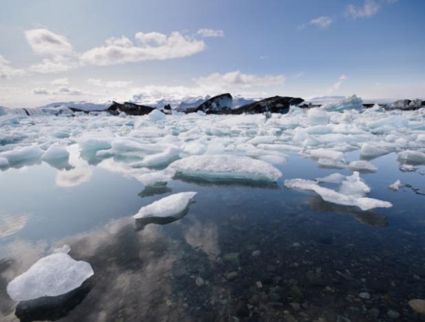 Rompe récord la subida de temperatura de los océanos