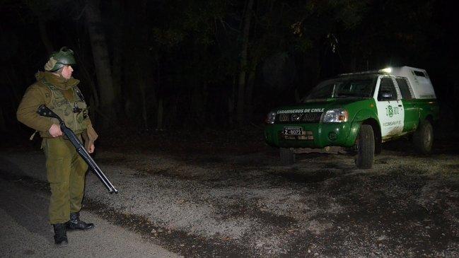 Lonko de comunidad mapuche Raquem Pillán es encontrado muerto en Ercilla