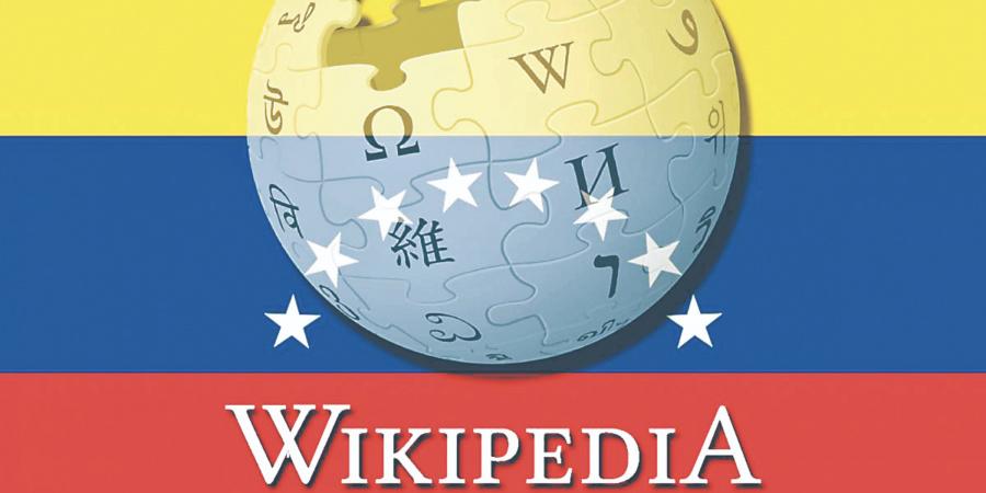 """""""Guerra de ediciones"""": Guaidó fue """"Presidente de Wikipedia"""" durante unas horas"""