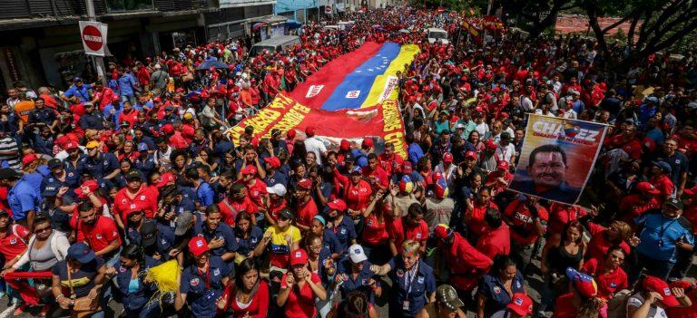 """Analista Raúl Sohr: """"Un gobierno de Guaidó en Venezuela sería de extrema derecha"""""""
