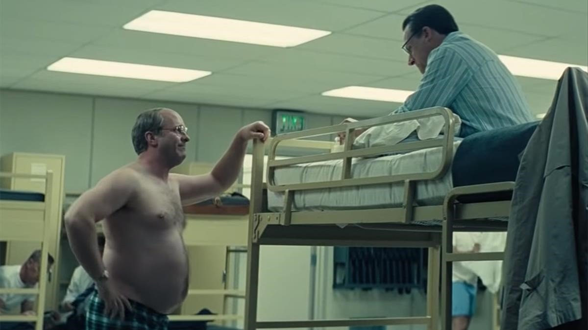 Culto satánico bendice a Christian Bale por su Globo de Oro (Tuit+Video)