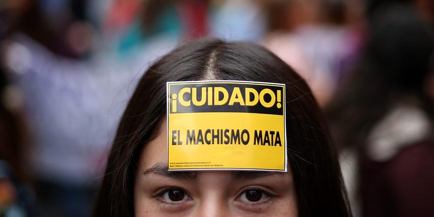 Por un Chile libre de violencia hacia las mujeres: ¡Es hora de decir basta!