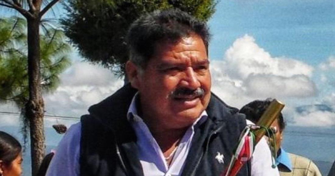 Asesinan al segundo dirigente oficialista en México en menos de 48 horas