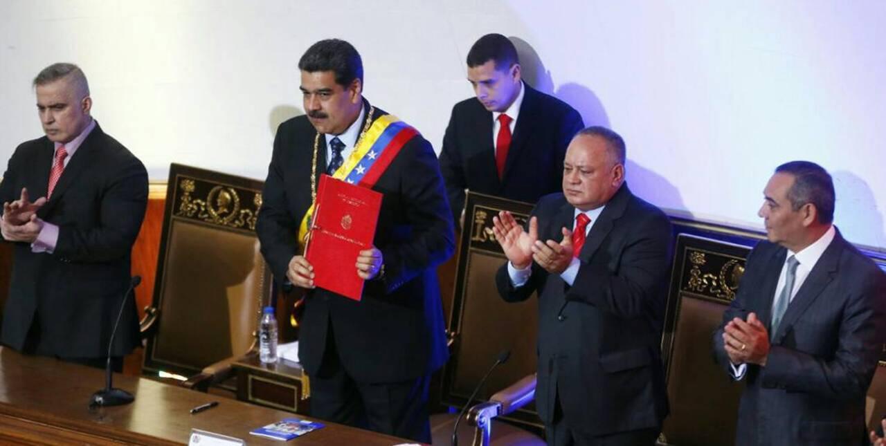 Nicolás Maduro: Venezuela entre los países con más igualdad social
