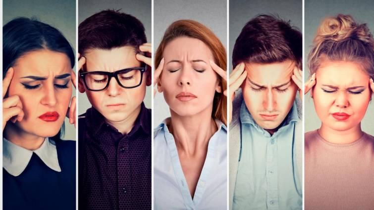Los hombres tienen más predisposición al dolor que las mujeres, reveló un estudio
