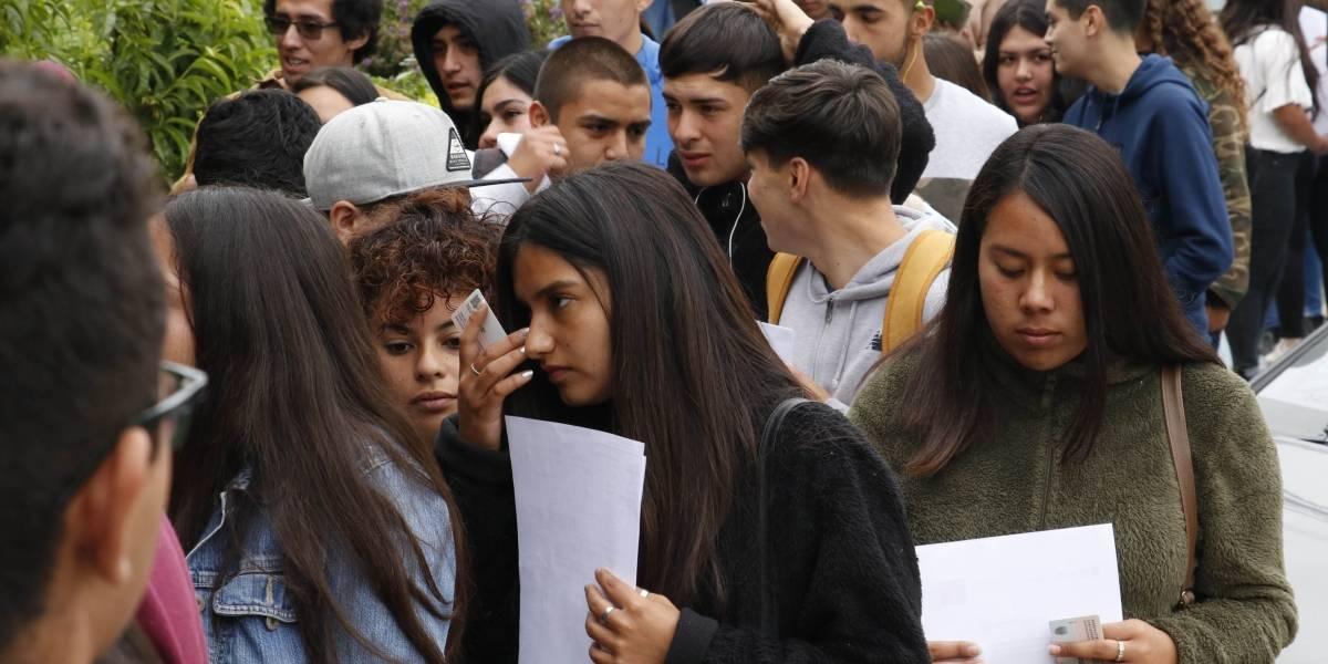 Seis universidades tendrán que cerrar sus carreras de pedagogía por falta de acreditación