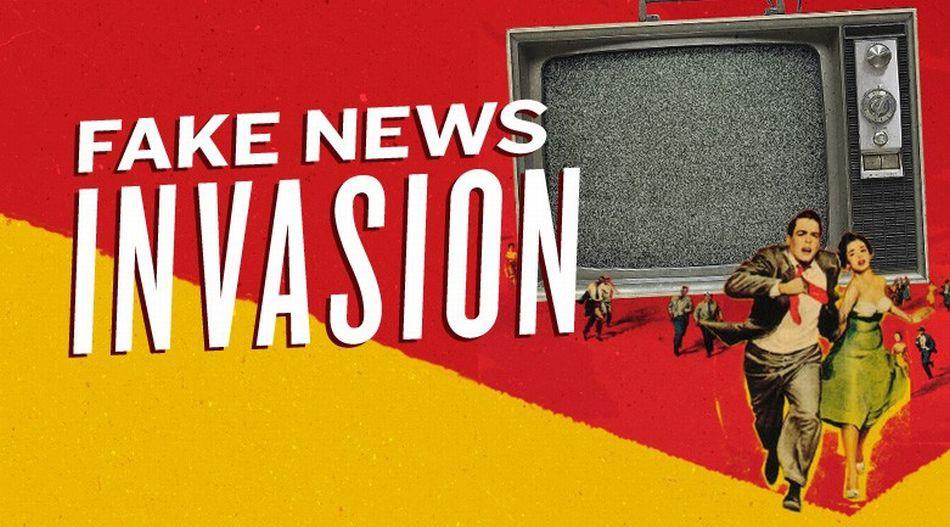 No obedecer a EE. UU. es enfrentarse a su enorme poder propagandístico