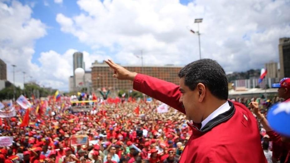 Intelectuales condenan plan de EE. UU. para derrocar a Maduro