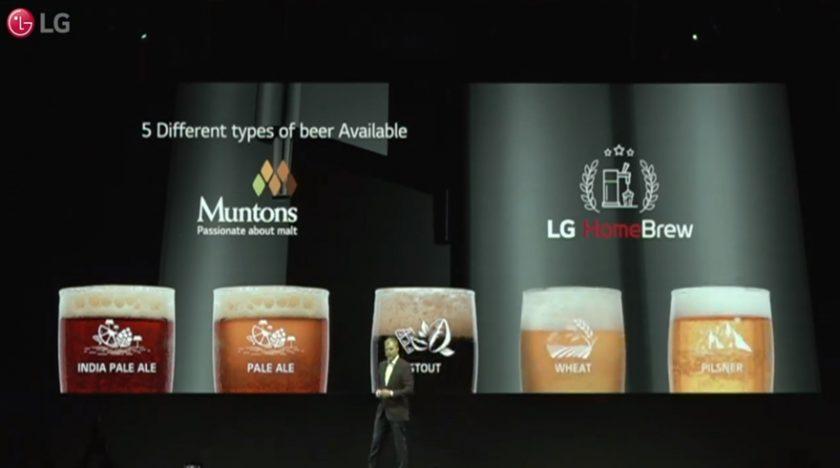 La tecnología ahora te permitirá crear 5 cervezas artesanales desde tu casa