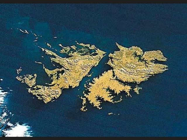Argentina reafirma su soberanía sobre las Malvinas