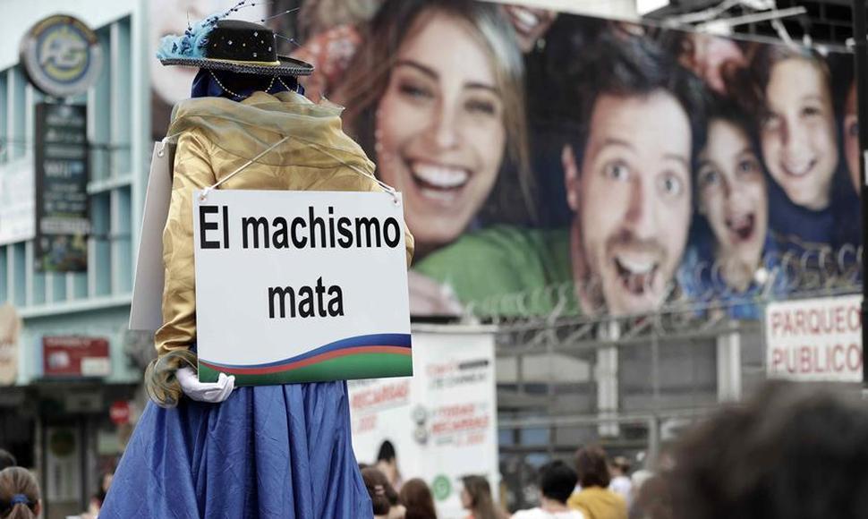 Bolivia impulsa medidas para prevenir y reducir la violencia de género