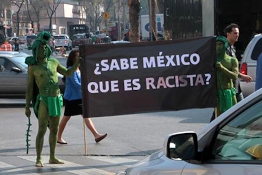 Indígenas, gais y afrodescendientes son los más discriminados en México